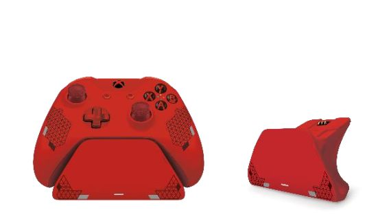 xbox sports red special edition wireless controller inside xbox