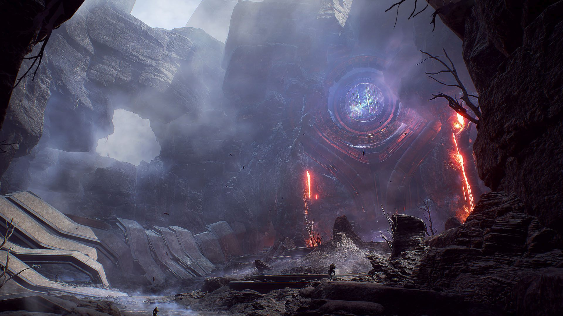 Anthem BioWare Casey Hudson General Manager post-launch update