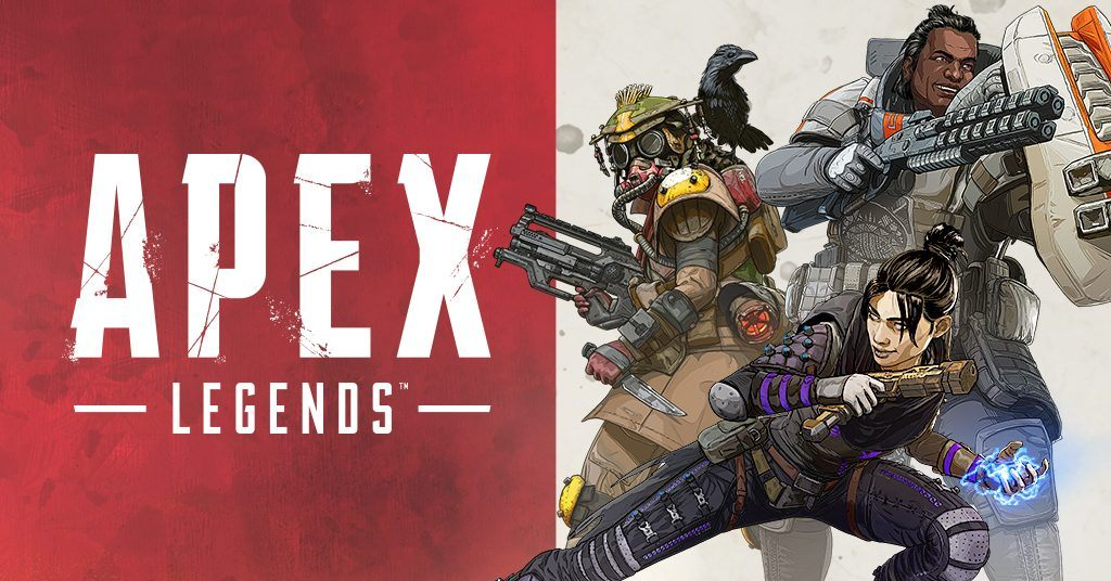 Octane Apex Legends new character hero legend playable season 1 wild frontier