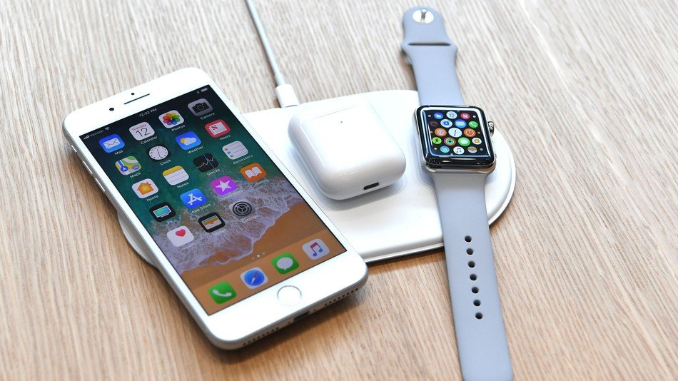 Apple's AirPower is no longer being released, unfortunately.