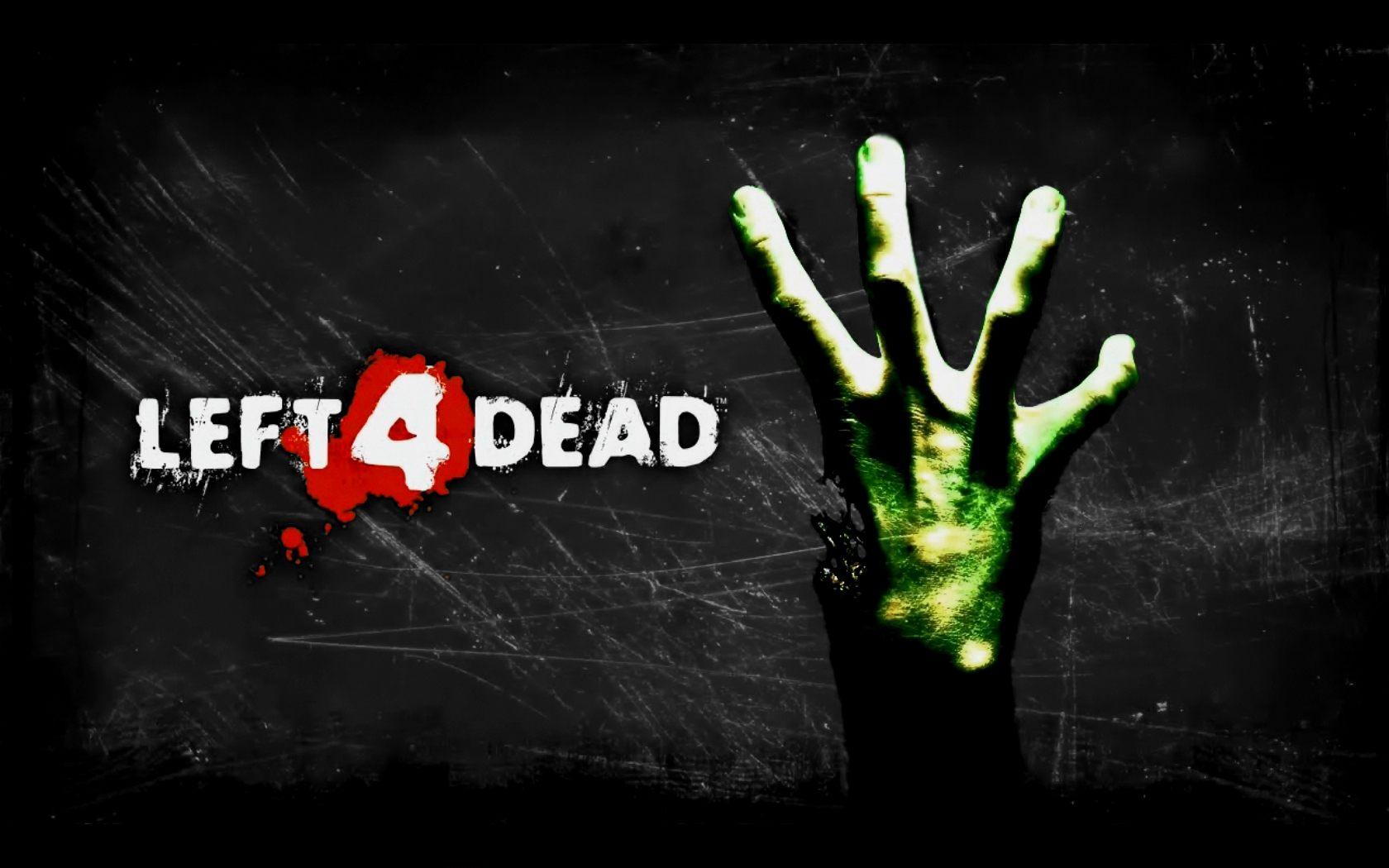 Left 4 Dead development studio back 4 blood cooperative zombie shooter
