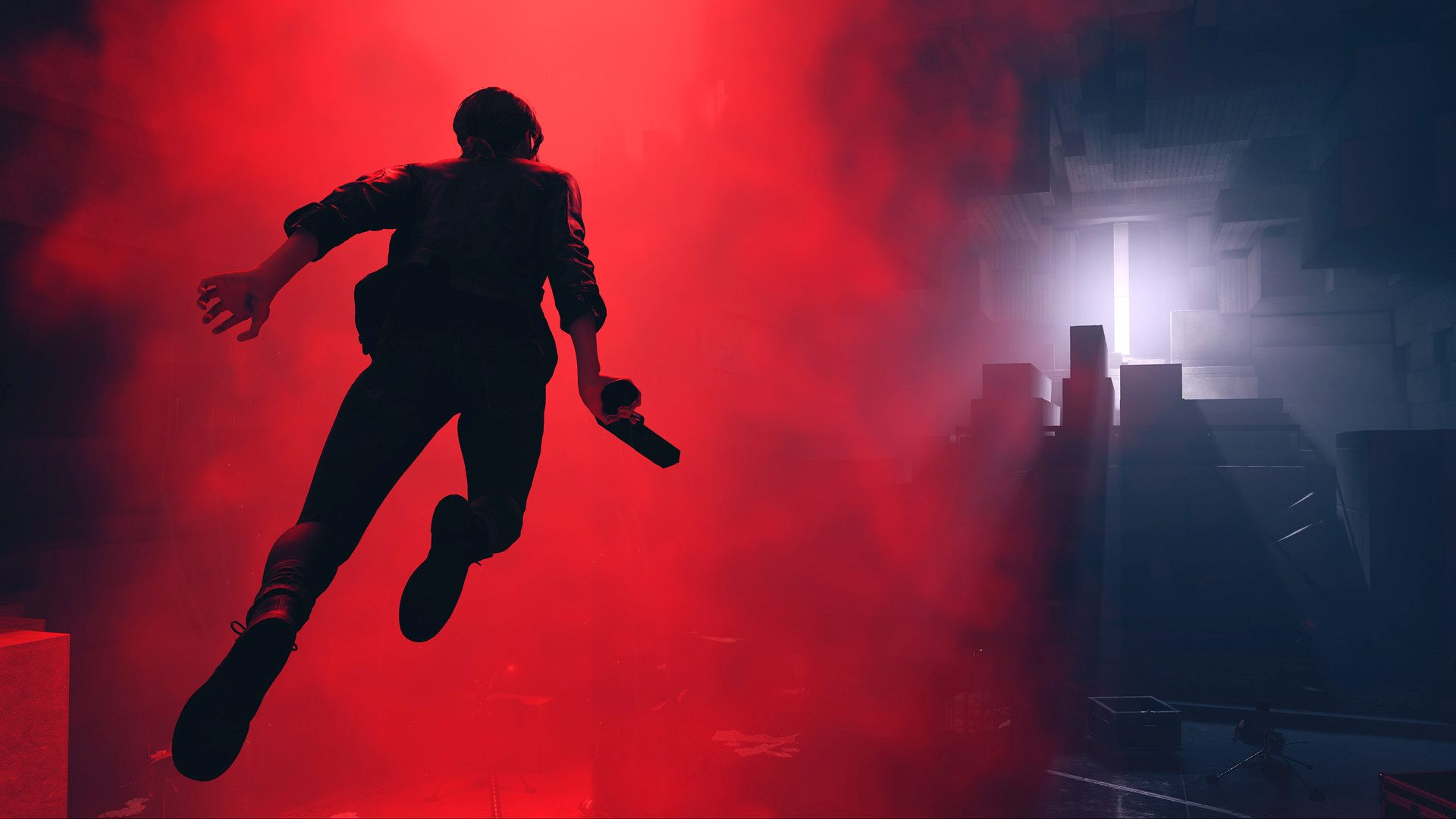Control release date leak confirm microsoft shacknews remedy entertainment