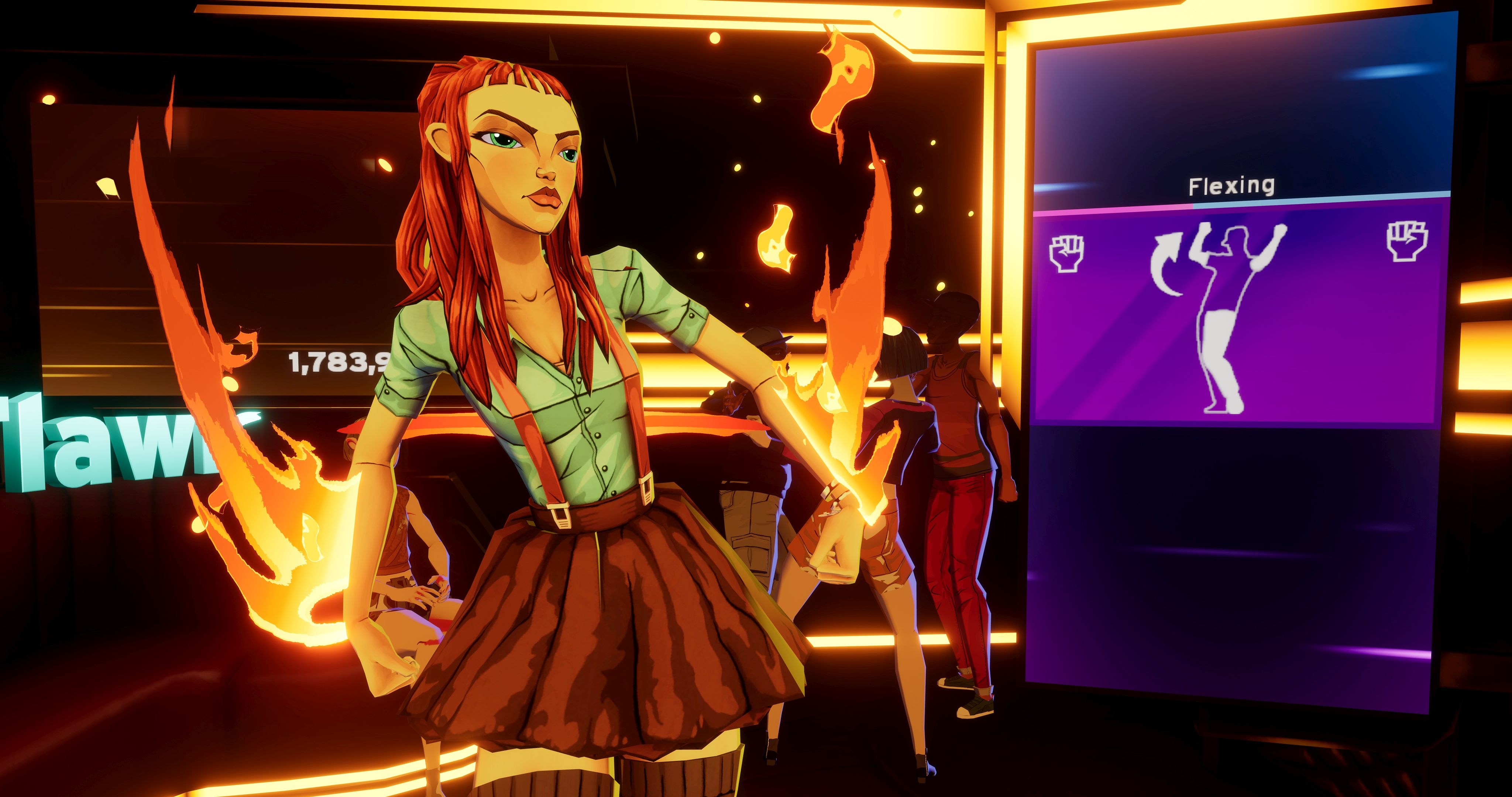 Dance Central Oculus virtual reality pax east 2019 rift s quest launch release