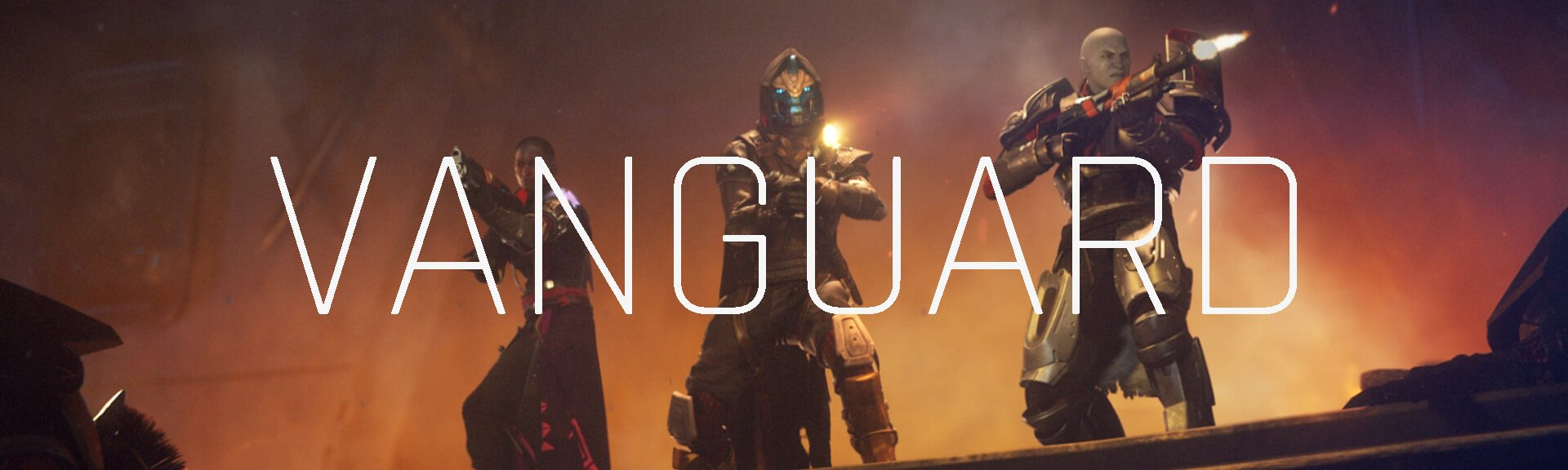 Who to side with in Destiny 2: Vanguard
