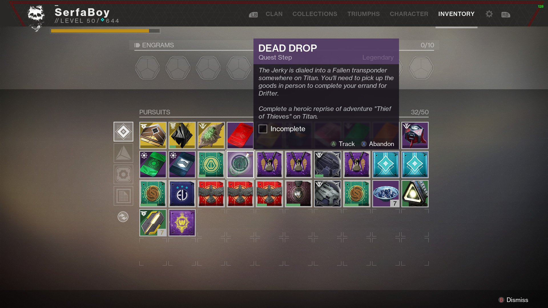Decision Point, Allegiance quest line - Destiny 2 | Shacknews