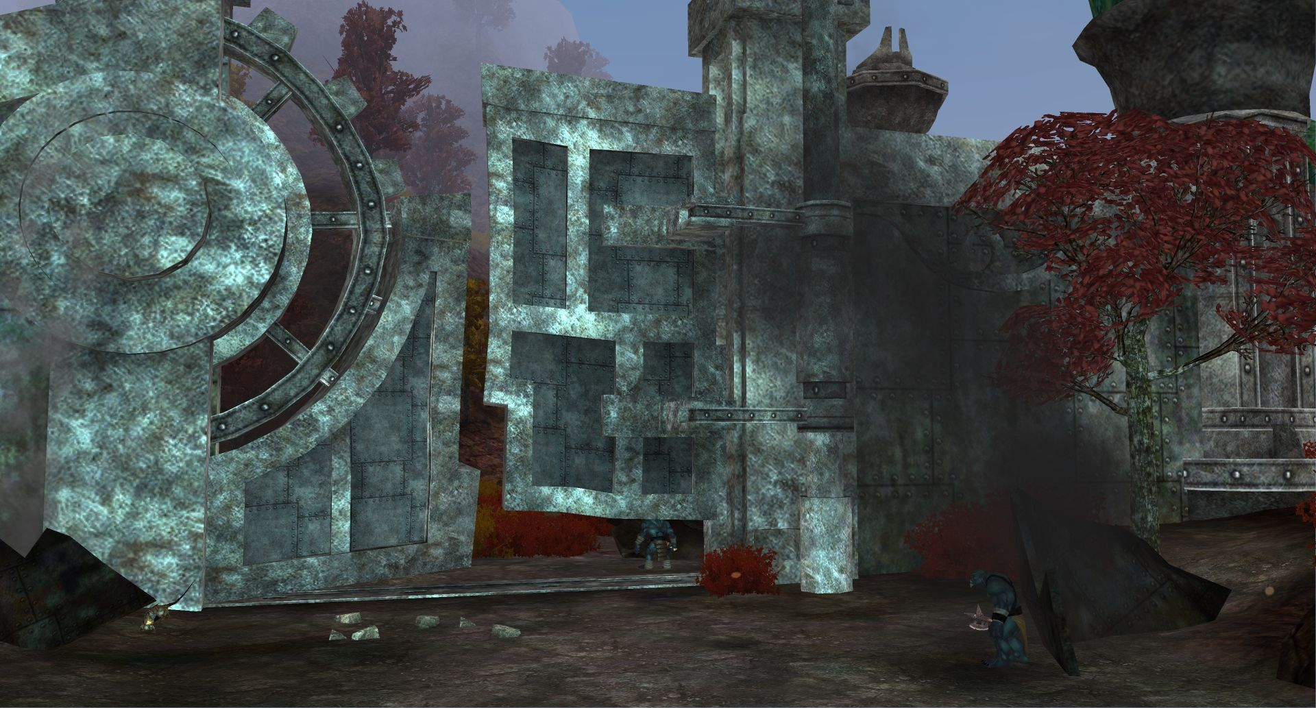Workarounds: Making Items in the Early Days of EverQuest | Shacknews