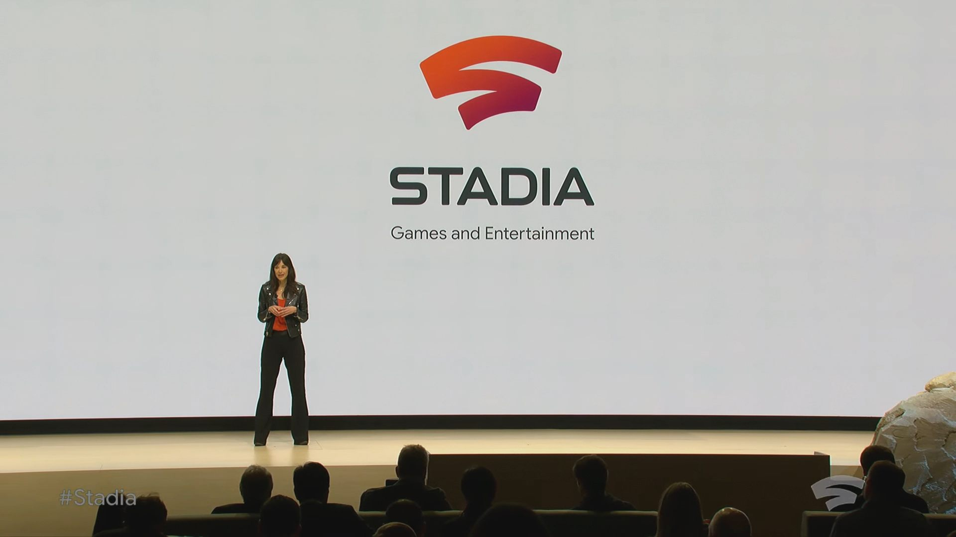 Google Stadia launch 2019 date release