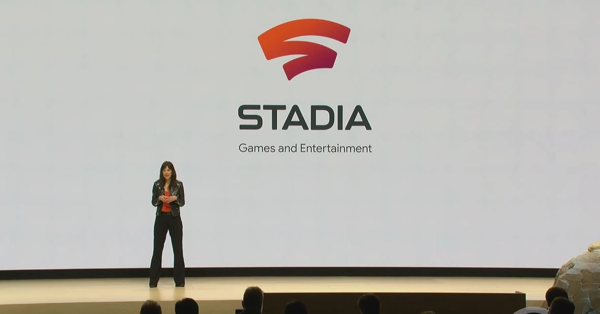 Stadia makes livestreaming easier by uploading game capture to Youtube on the fly.