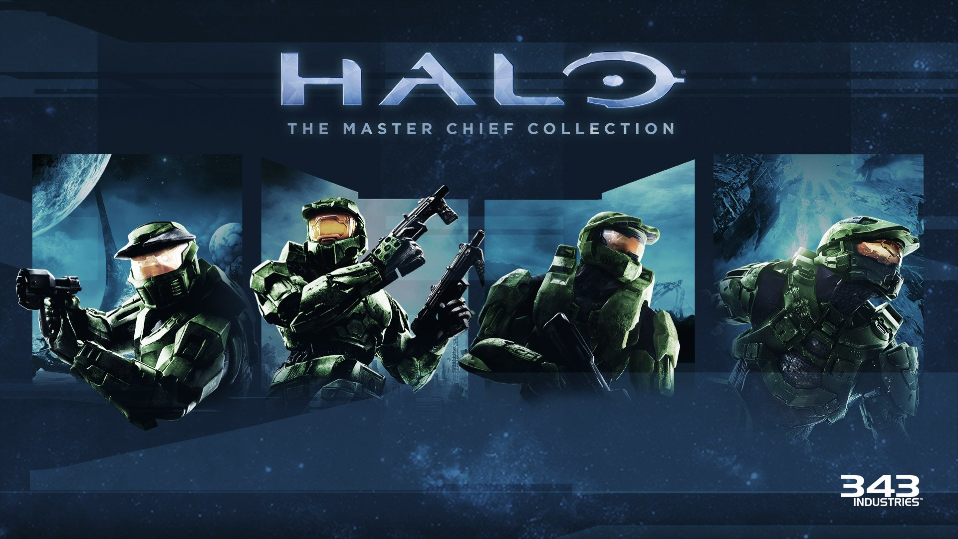 New about The Master Chief collection is coming to Inside Xbox next week
