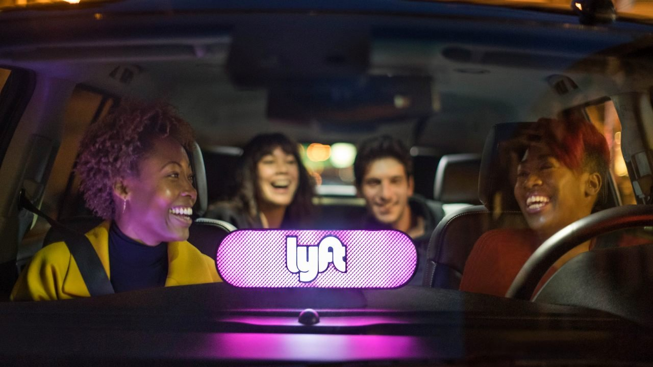 Lyft s-1 ipo 911 million loss sales growth