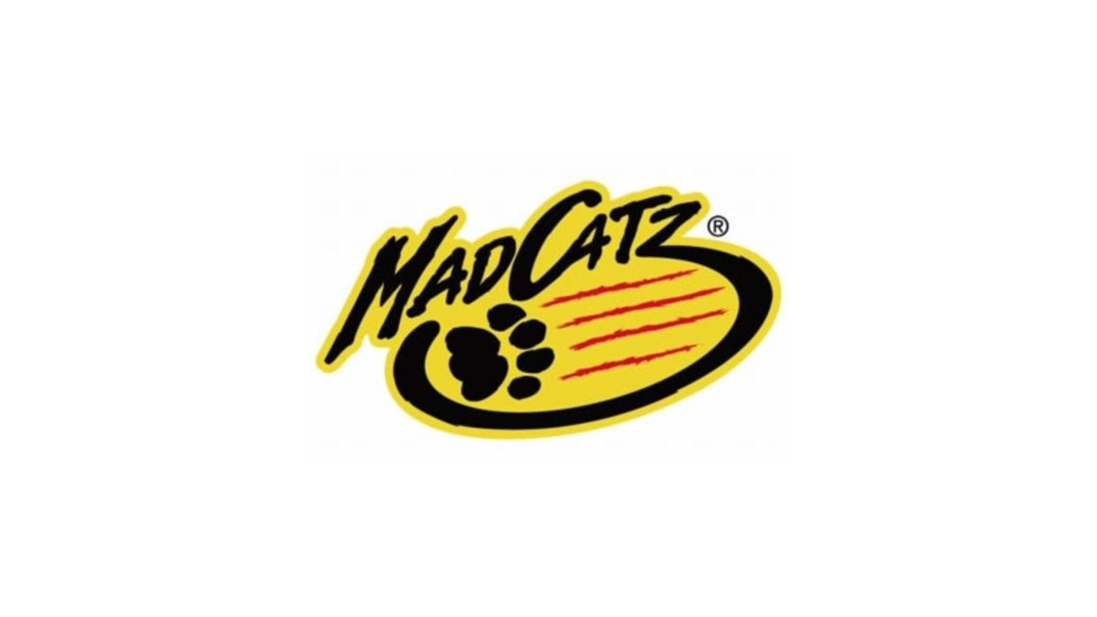 Mad Catz 30 years limited edition R.A.T. mice gaming mouse RATs