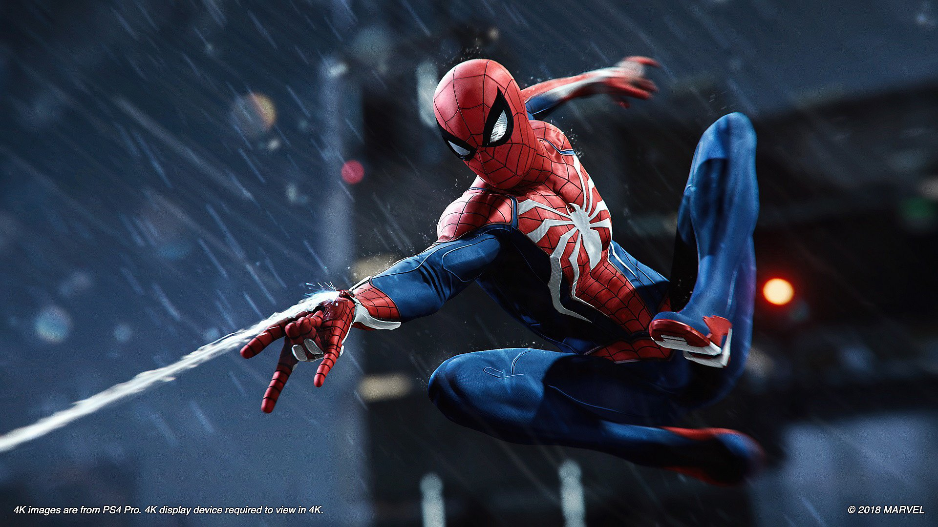 GDC keynotes, talks, sessions, badge pickup, price - Marvel's Spider-man in flight