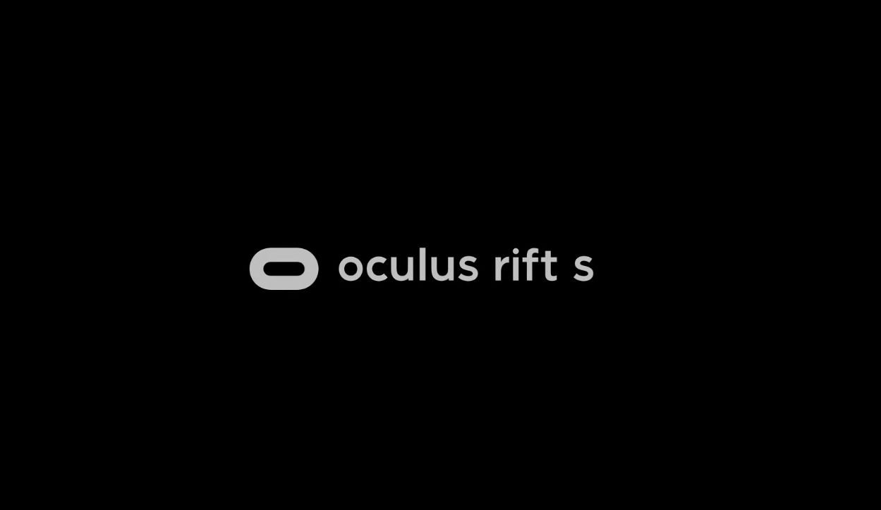 $399 Oculus Rift S has inside-out tracking, 1440p resolution