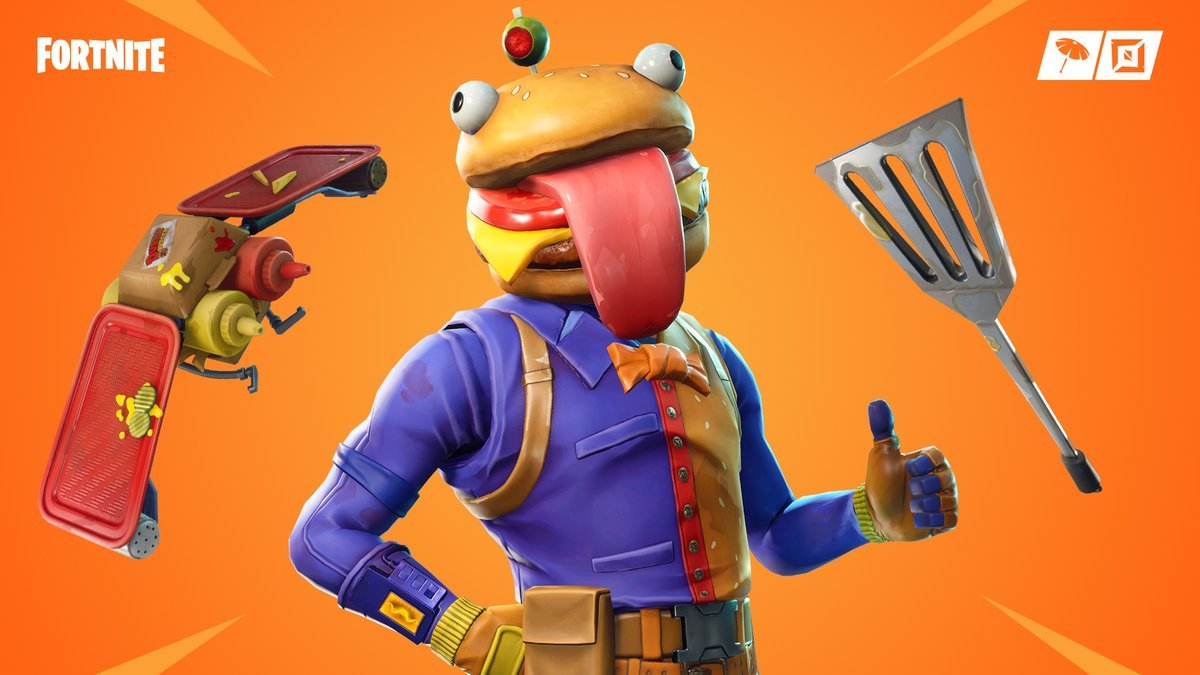 Don't you wanna rep the Durrr Burger brand?