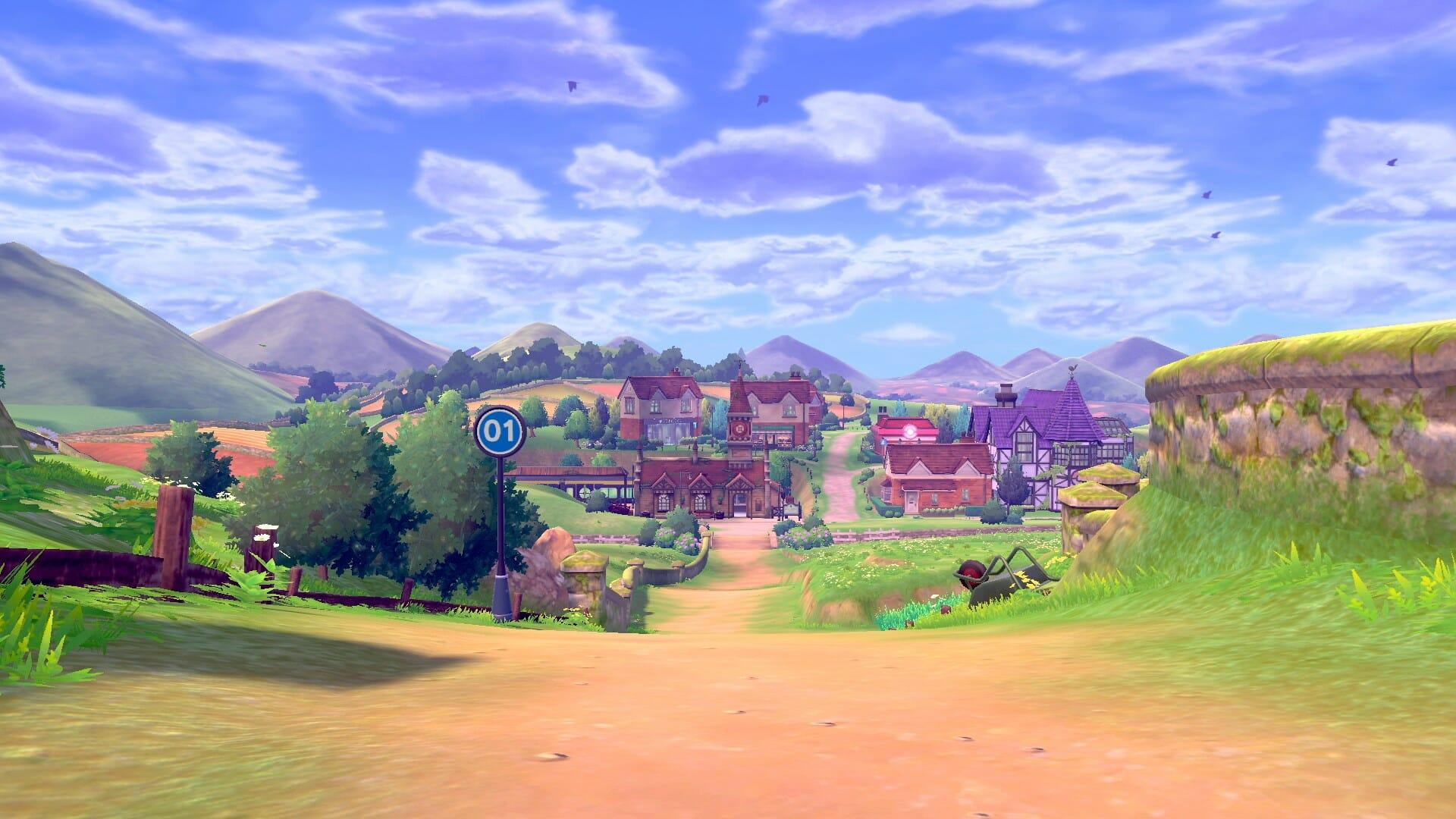 Will Pokemon Sword and Shield be on Nintendo 3DS? | Shacknews
