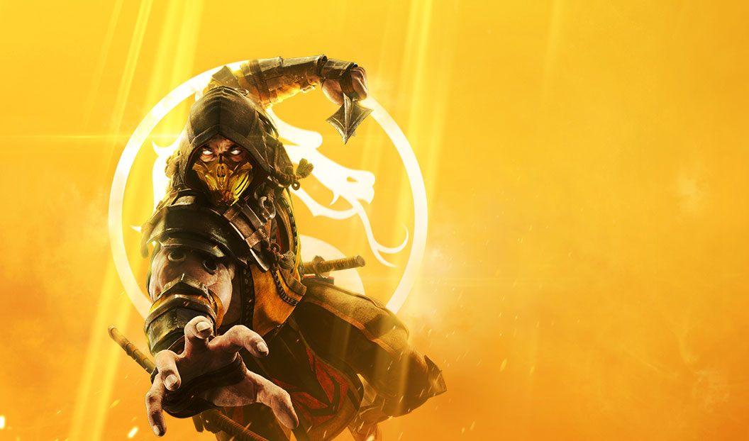 SonicFox Mortal Kombat 11 online stress test feedback preview