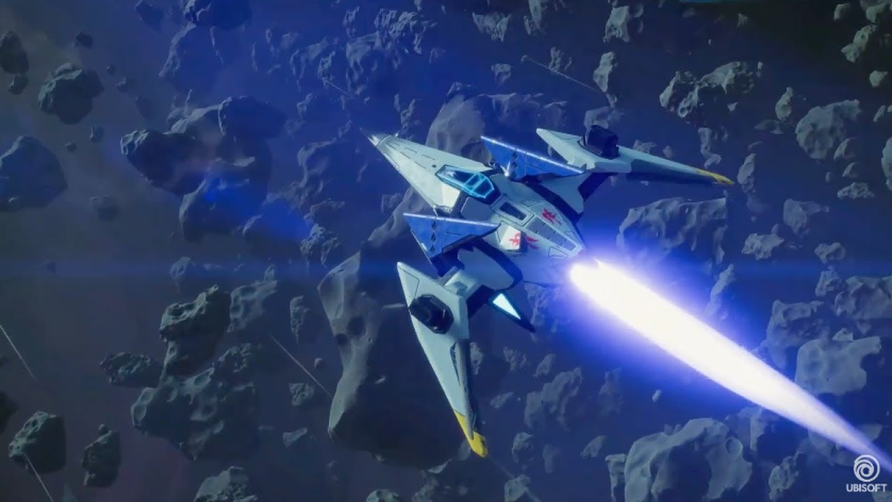 Starlink: Battle for Atlas on Nintendo Switch