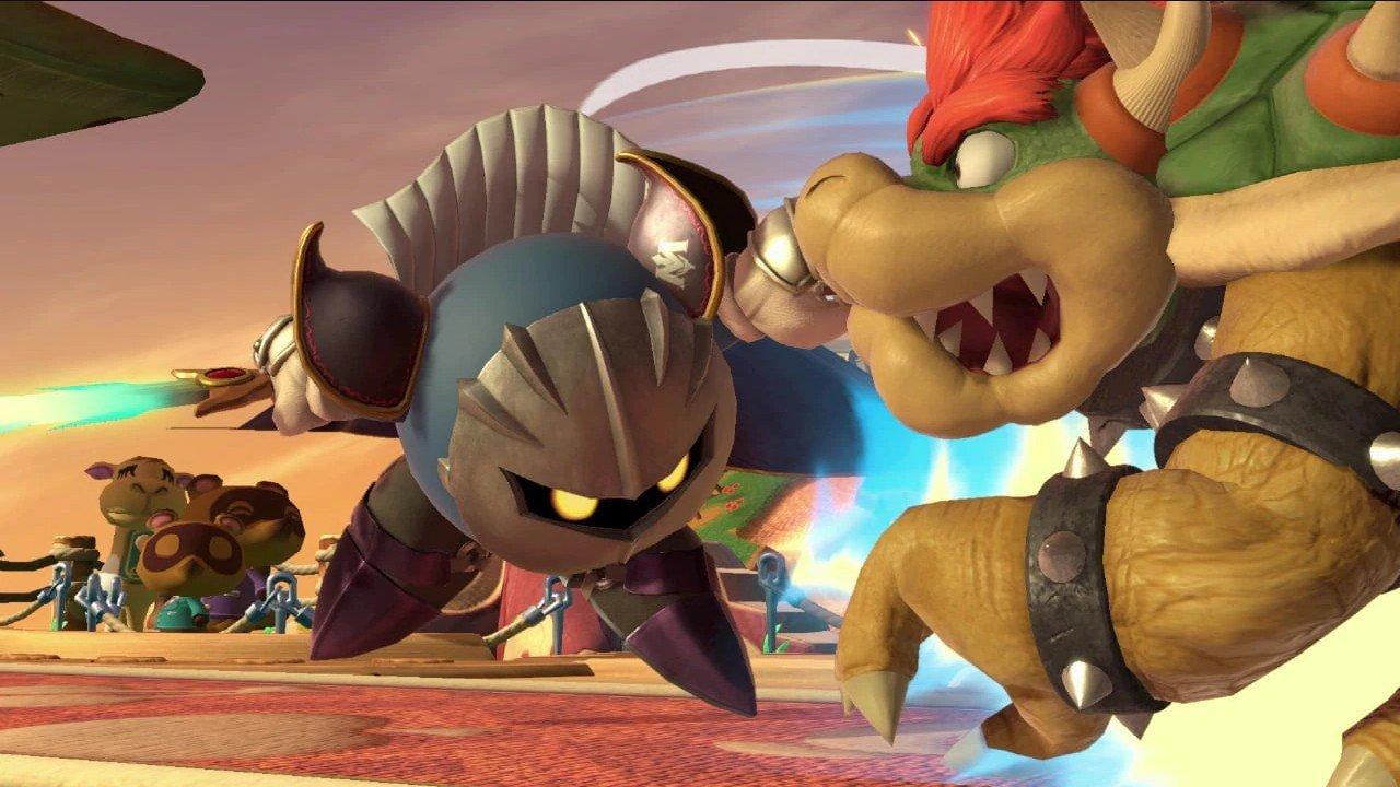 Super Smash Bros. Ultimate - Meta Knight