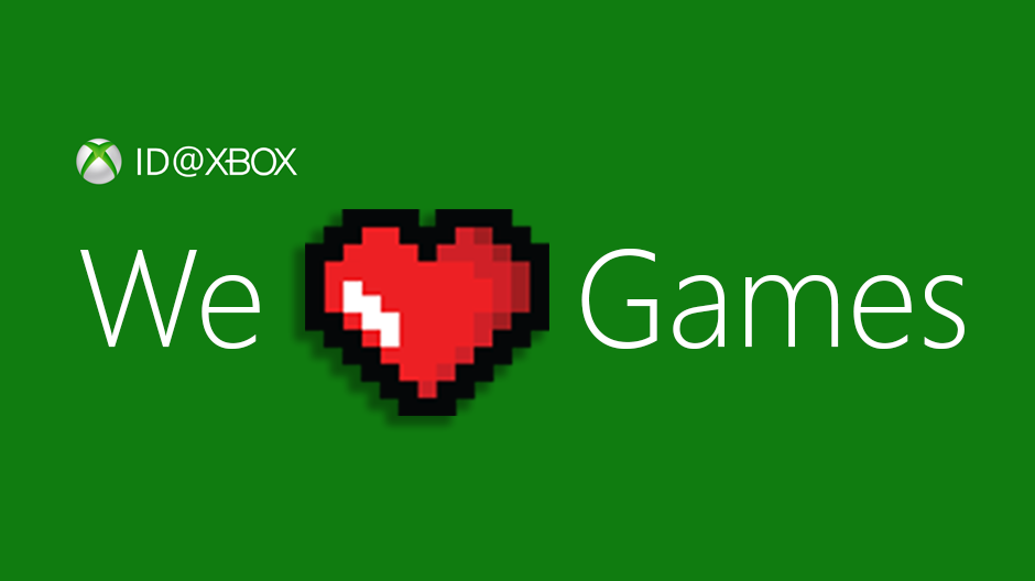 Xbox is indeed a fan of its indie releases