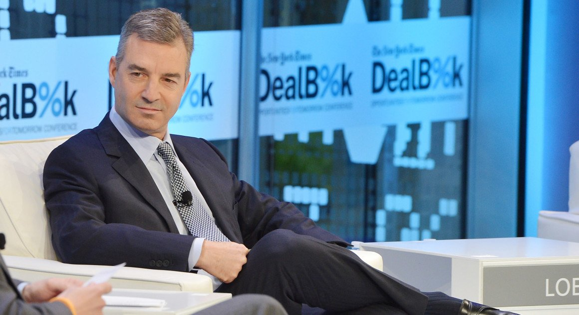 Third Point's Dan Loeb has not been shy about his opinions on Sony's management. | Getty Images