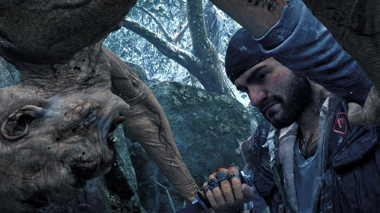 Is Days Gone Multiplayer or Co-Op?