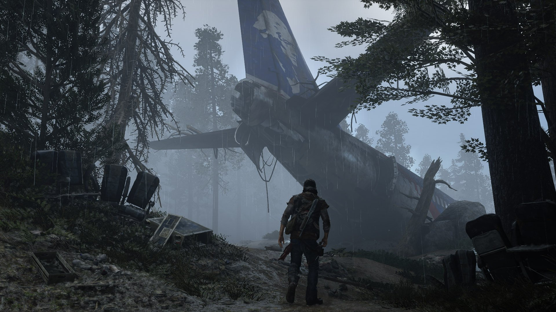 Will Days Gone Release on Nintendo Switch?