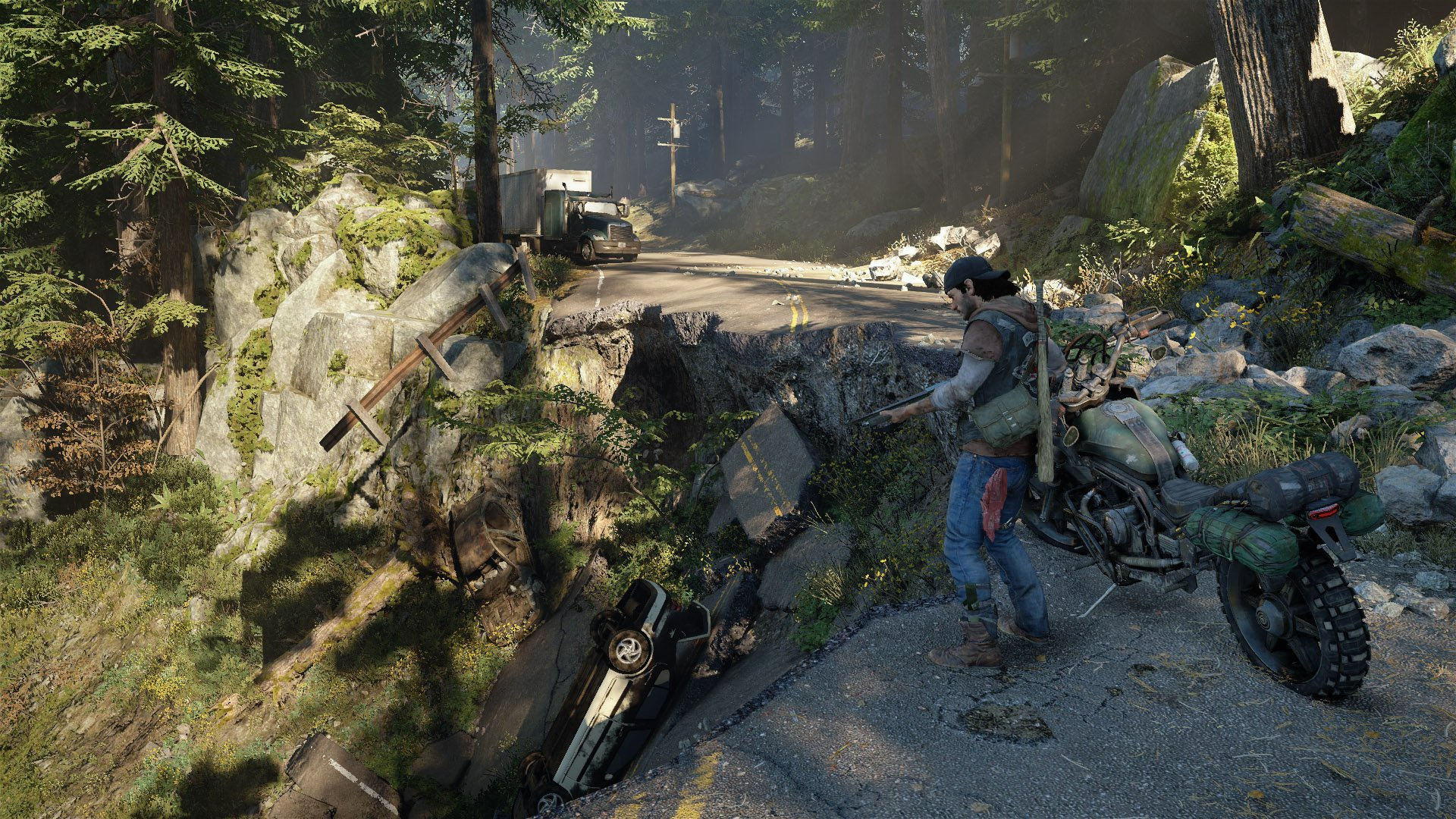 Will Days Gone Release on Steam or PC?