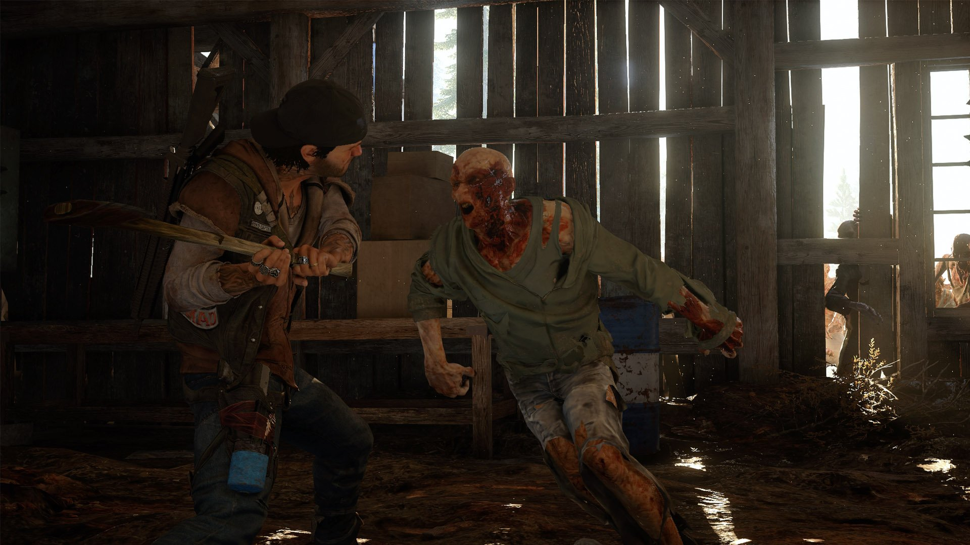Will Days Gone Release on Xbox One?