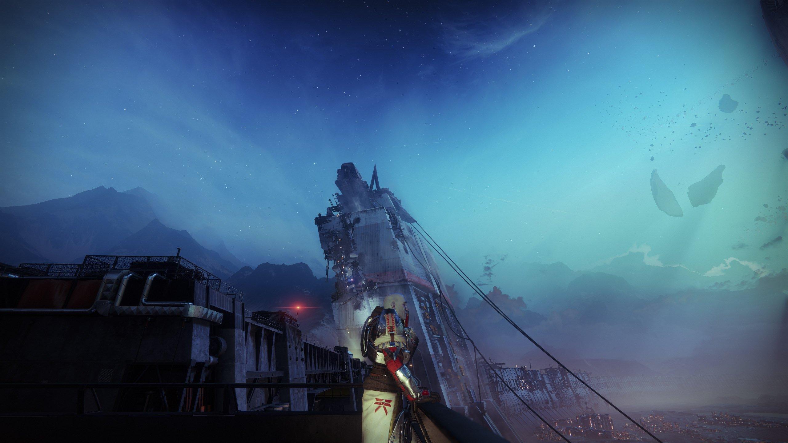 Destiny 2 Update 2.2.1 Patch Notes