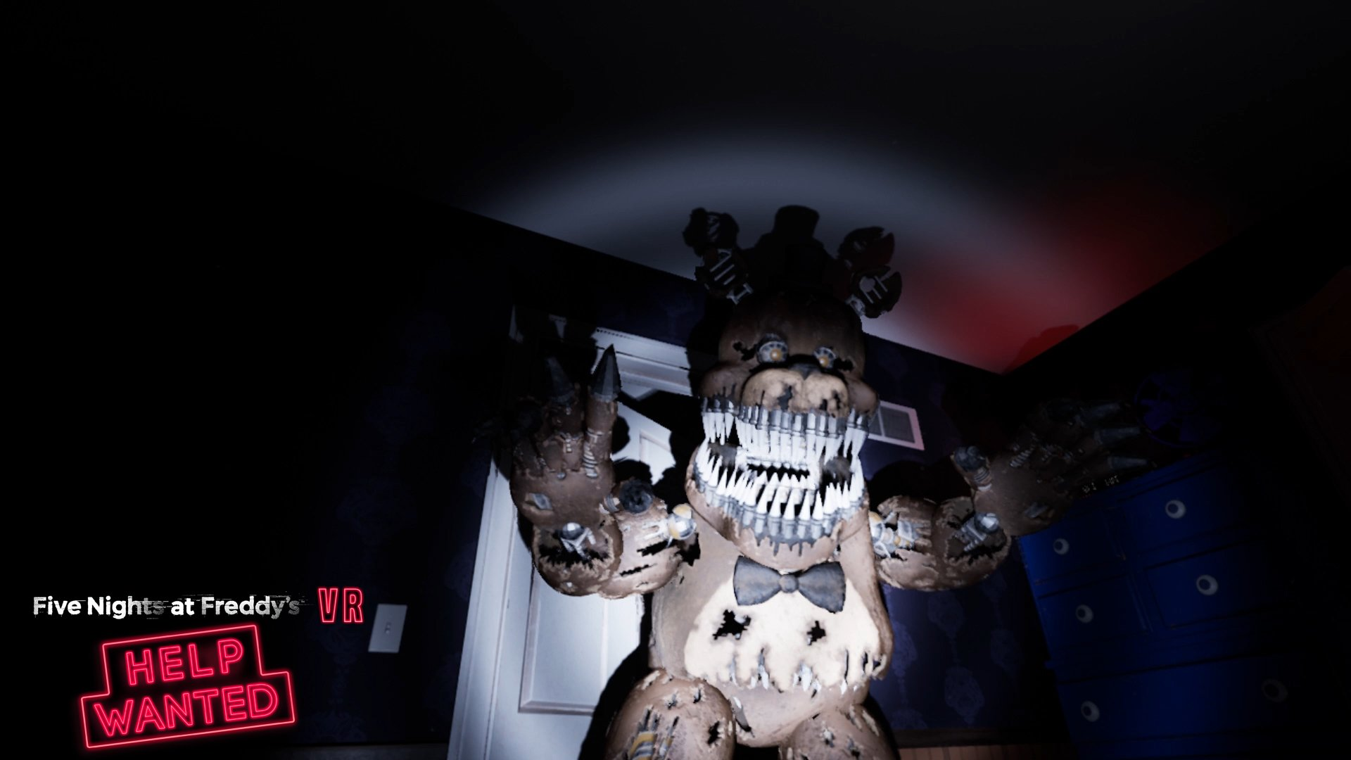 Five Nights at Freddy's VR: Help Wanted Freddy screenshot