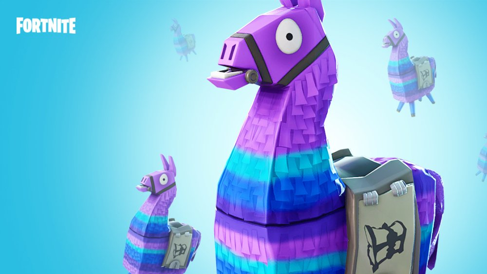 Fortnite update version 8.30.2 patch notes