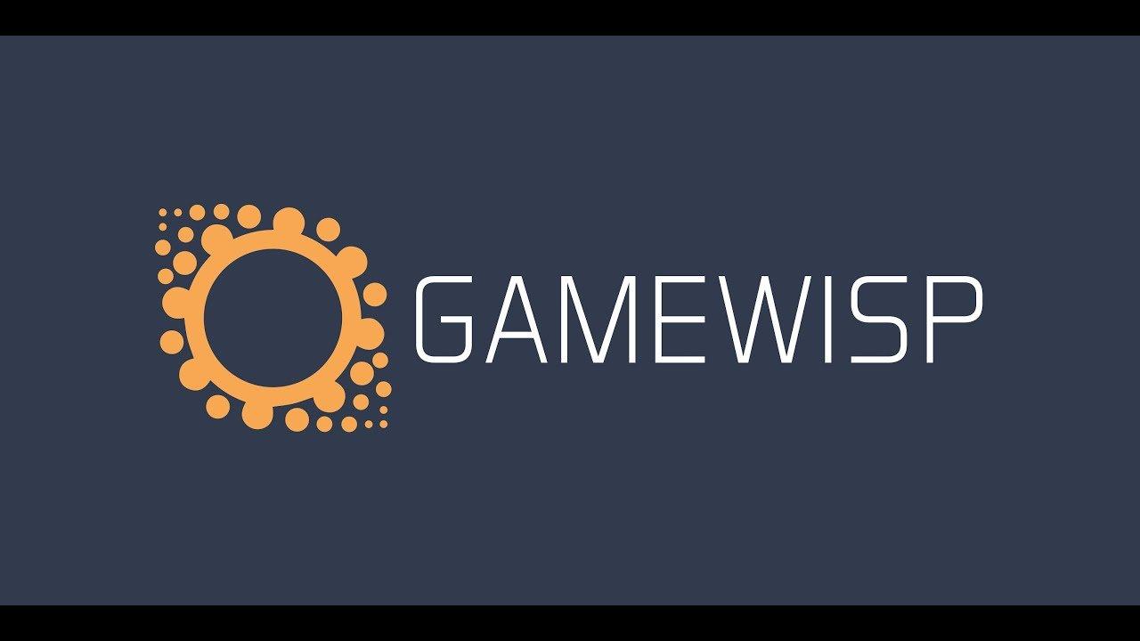 GameWisp logo