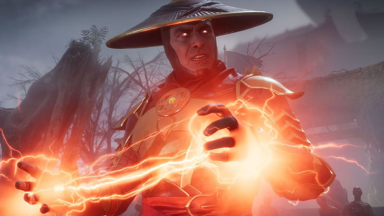 Mortal Kombat 11 Key Item locations