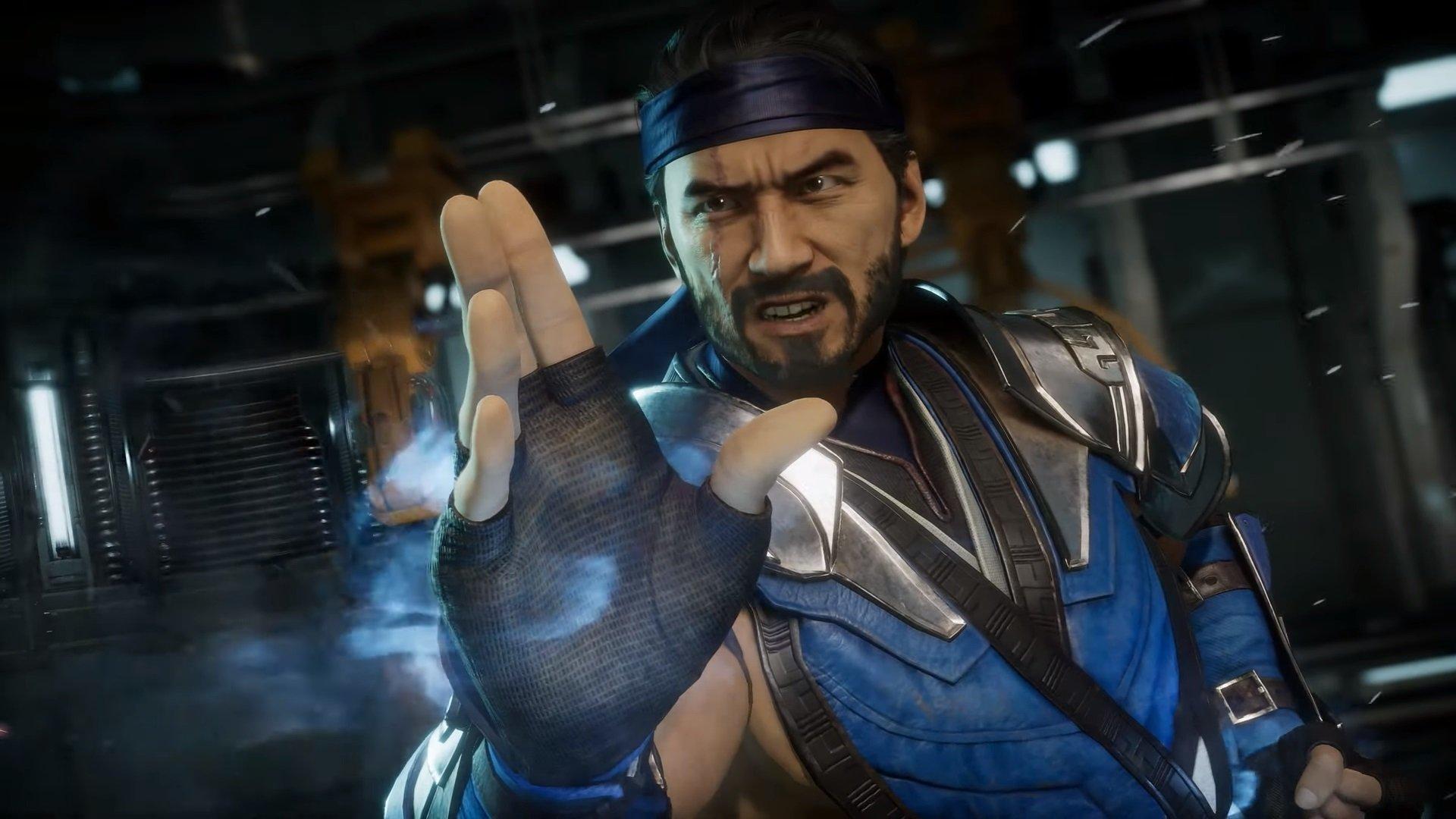 Mortal Kombat 11 - 5 announcer packs we want to see | Shacknews