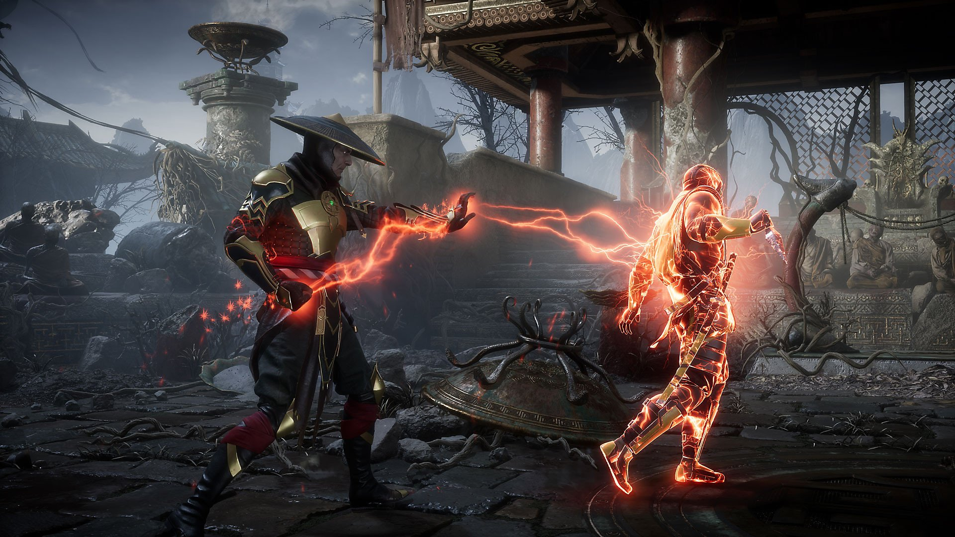 How to get more Skip Fight Tokens fast in Mortal Kombat 11