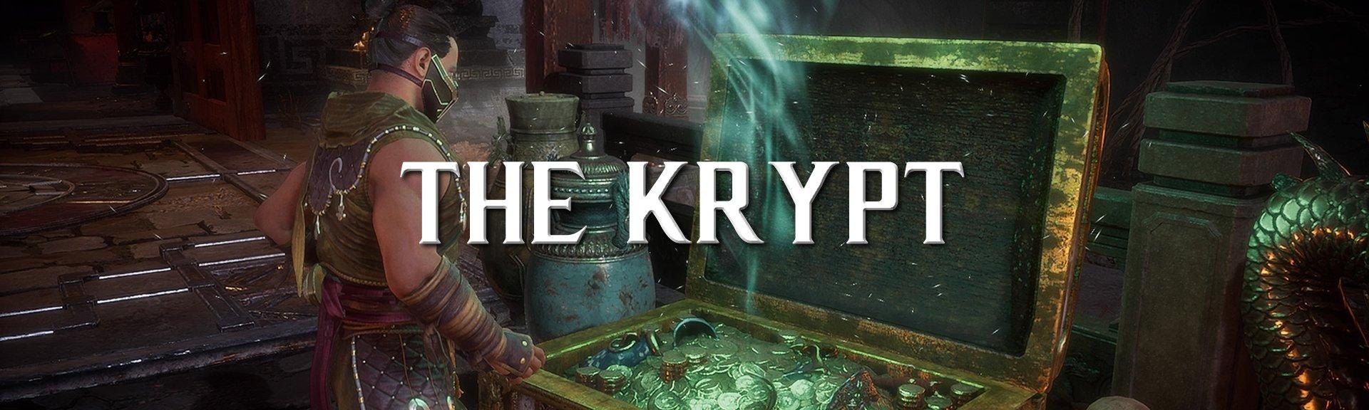 Mortal Kombat 11 walkthrough guide FAQ krypt unlockables