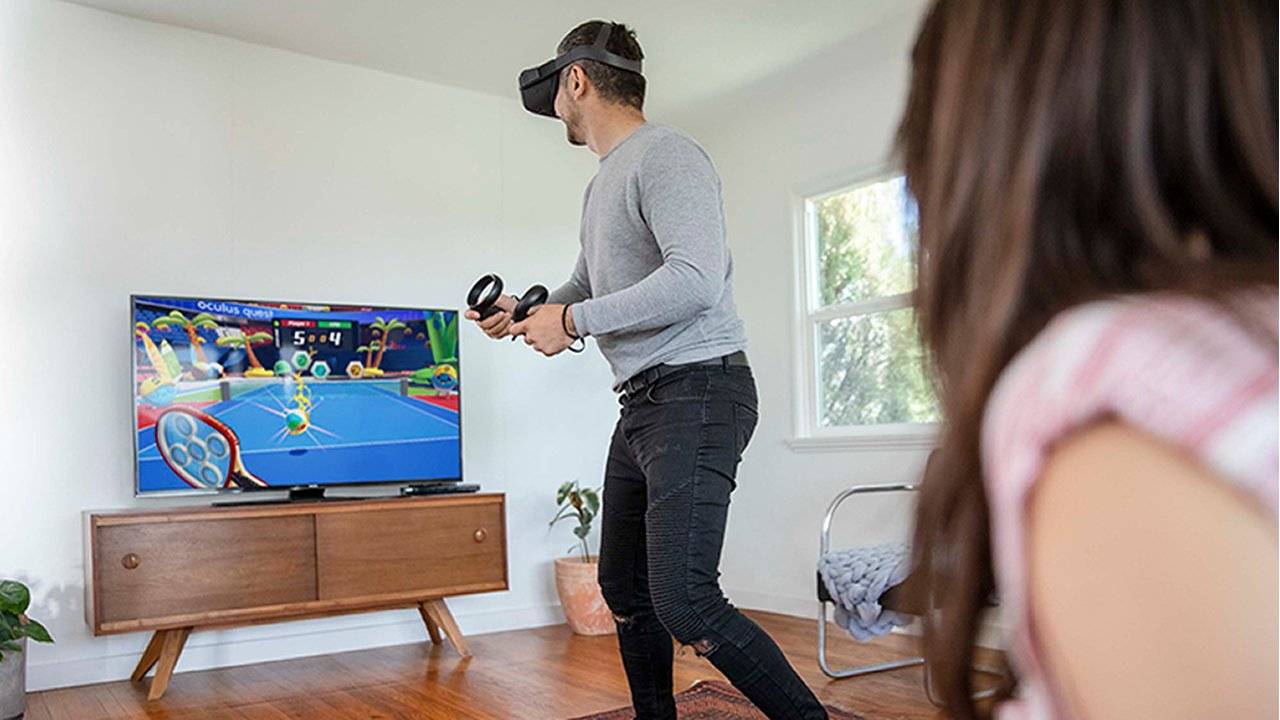 Oculus Quest release date price preorder guide