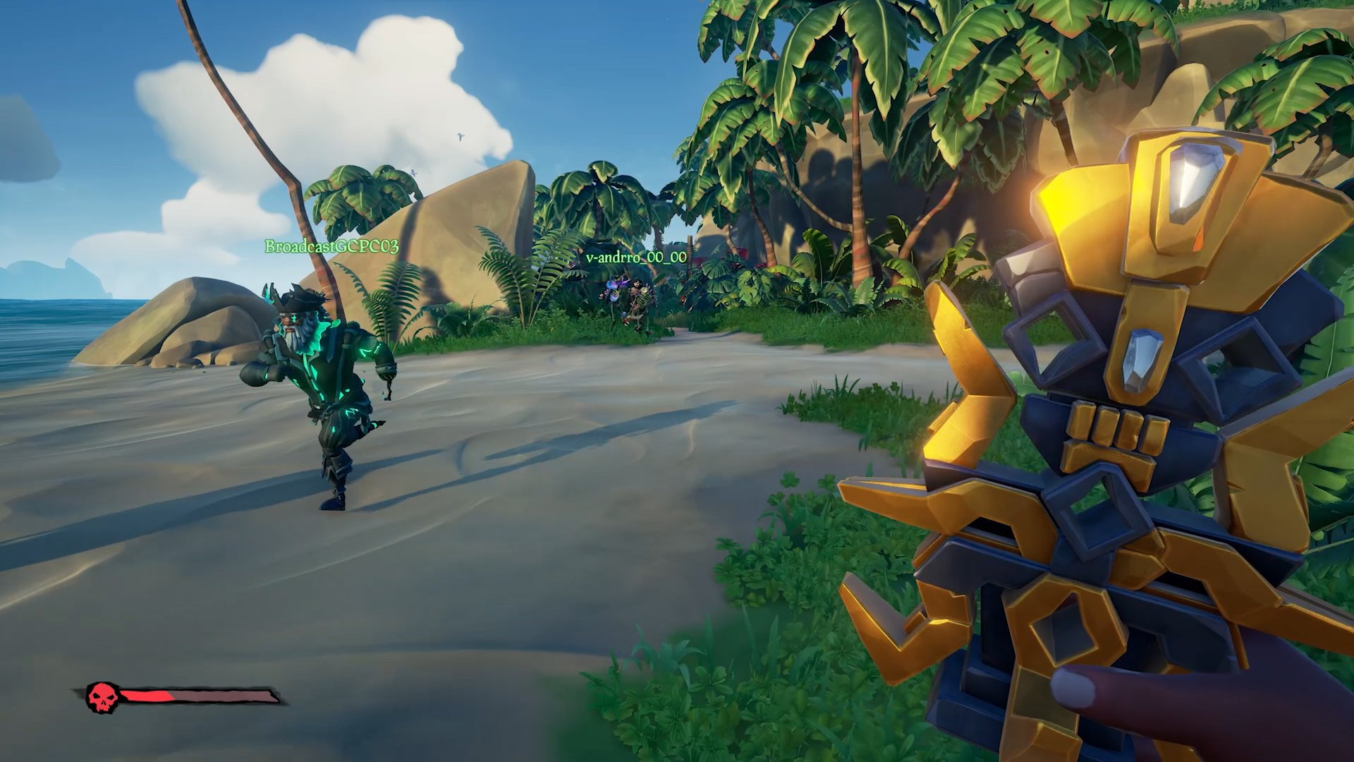 Everything new in the Sea of Thieves Anniversary Update
