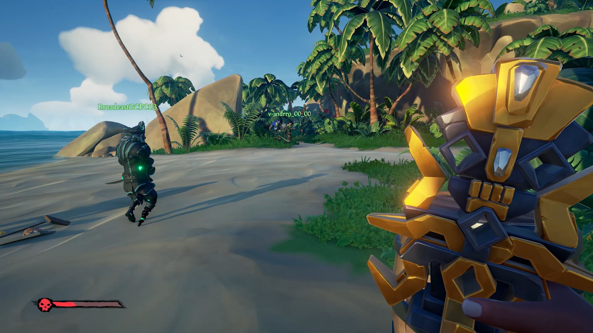 Sea of Thieves interview: Pets, private servers, and sequels