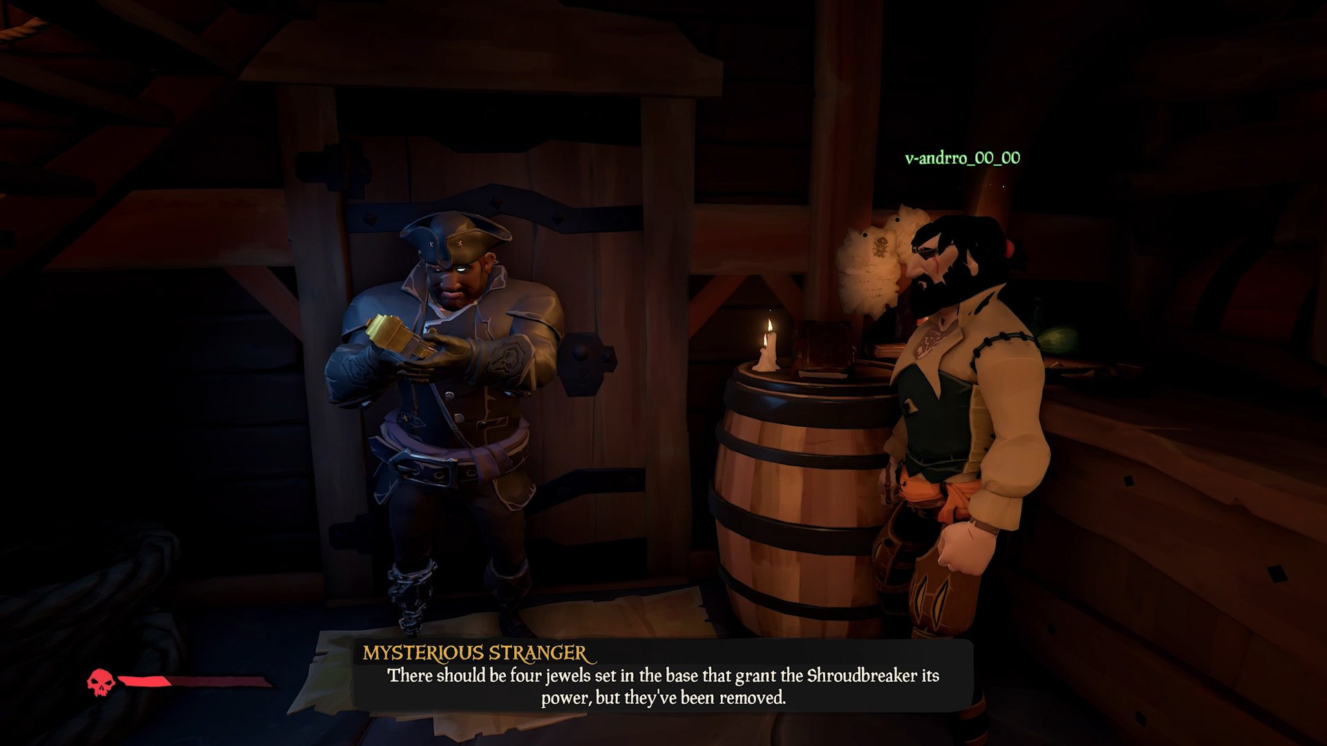 Sea of Thieves: Tall Tales campaign hands-on impressions