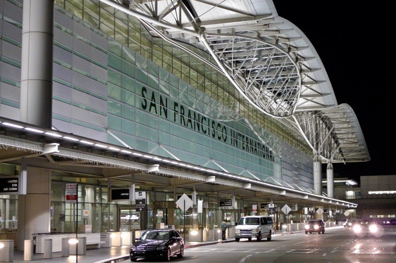 Andreas Gal was detained at SFO airport.