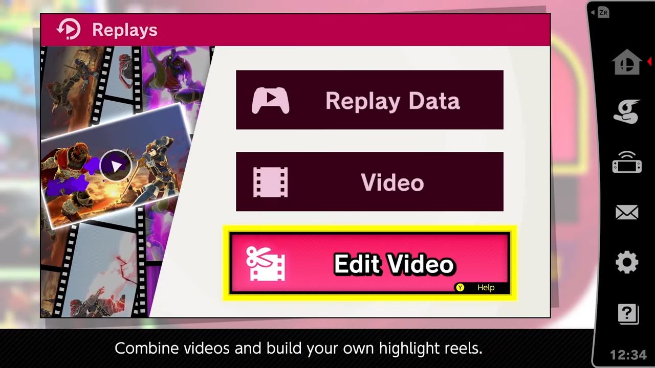Smash Ultimate Video Editor