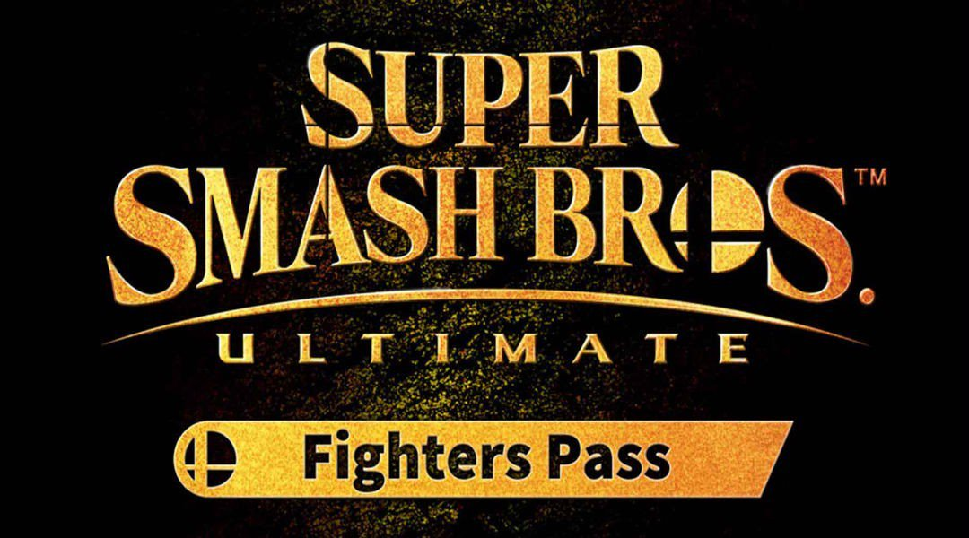 Super Smash Bros. Ultimate Fighters Pass price & how to buy