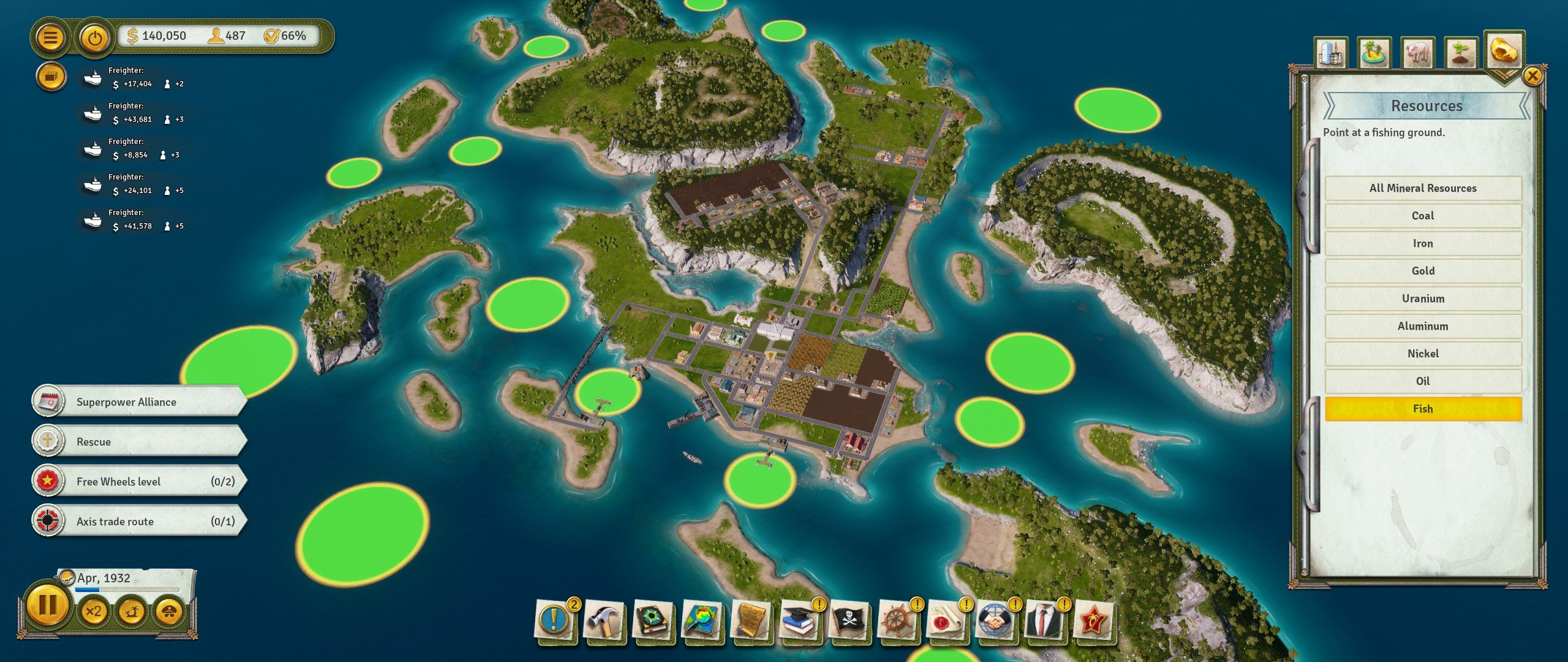 Tropico 6 review Shacknews screenshot 04