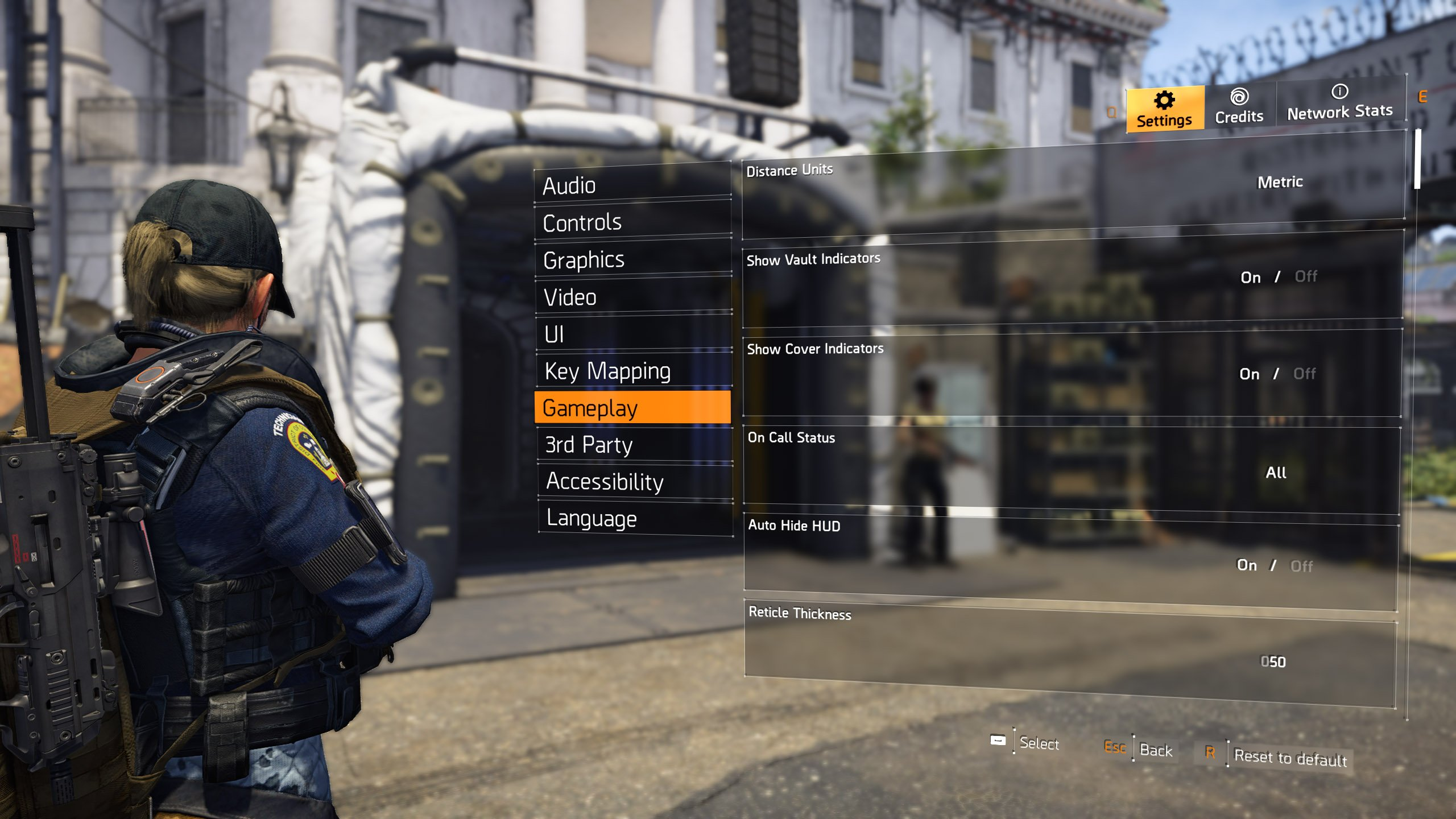 How to answer agent calls for backup in The Division 2