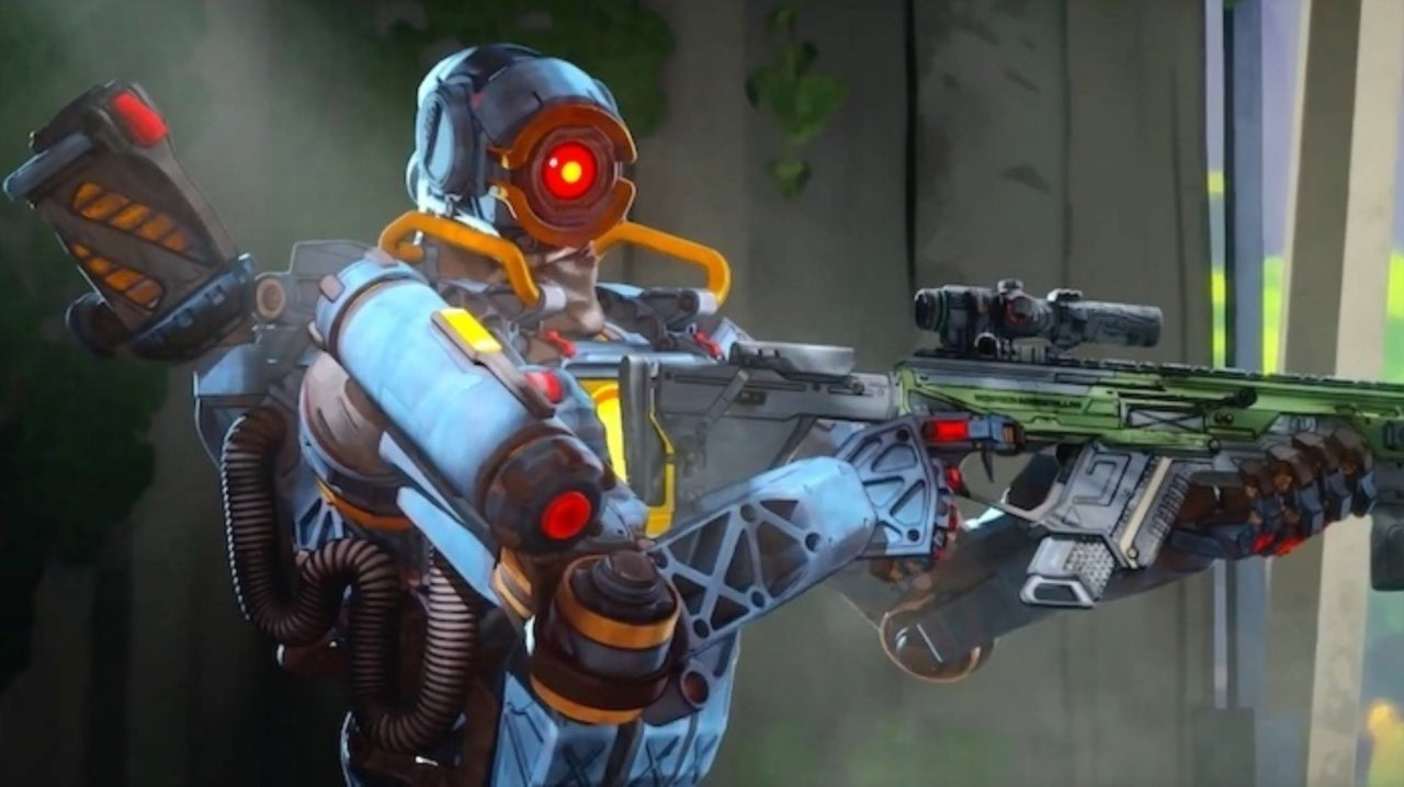 Respawn details first Apex Legends Season 2 Battle Pass info