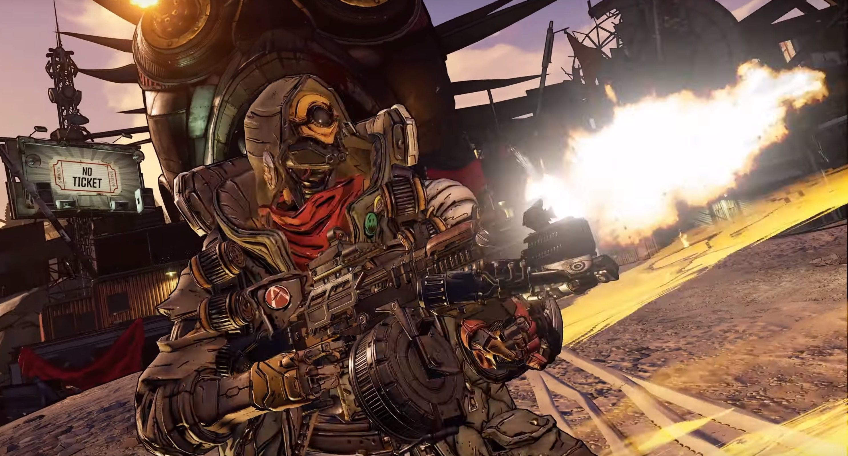 How Loot Instancing works in Borderlands 3
