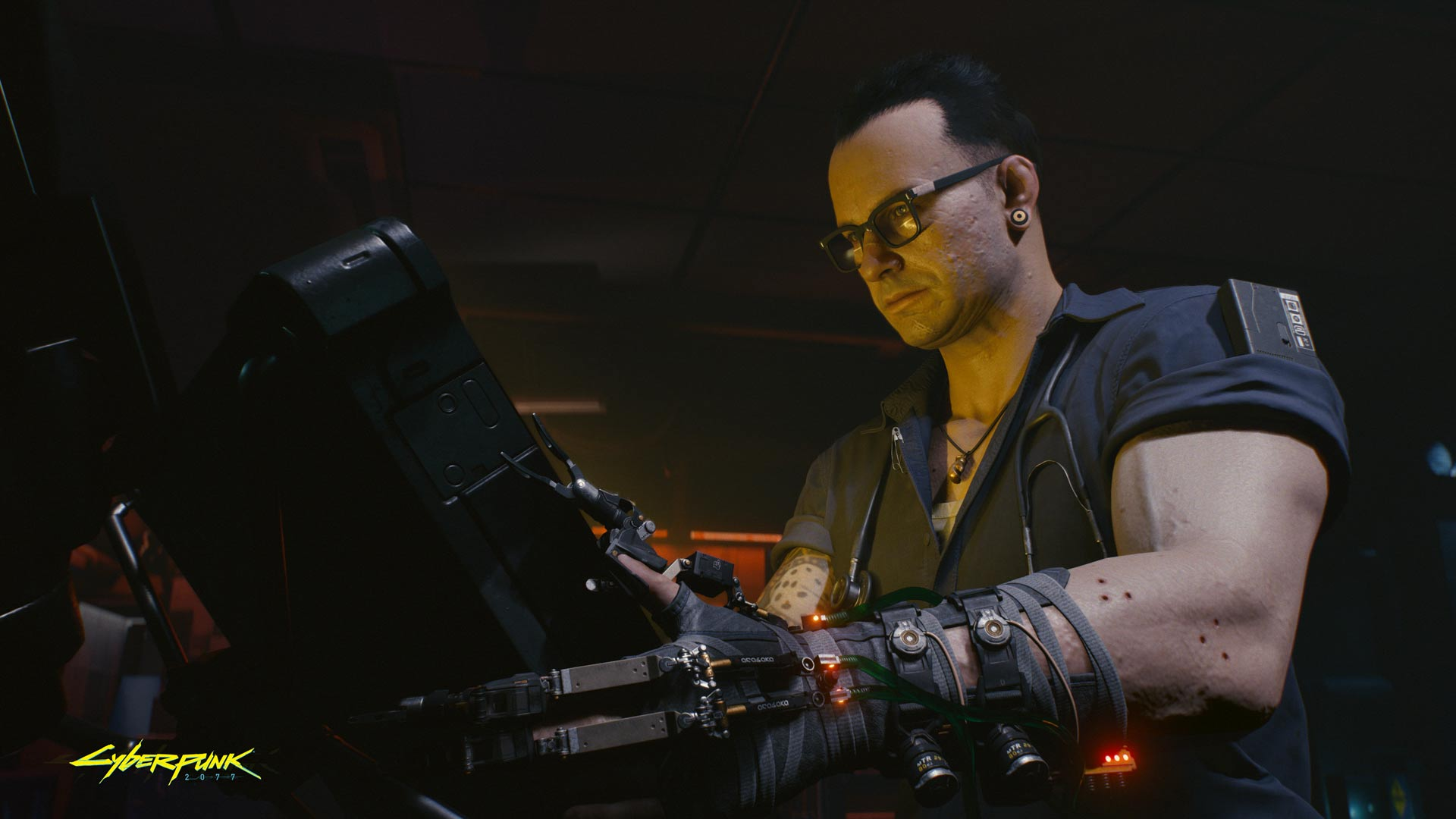 Cyberpunk 2077 won't be hands-on at E3
