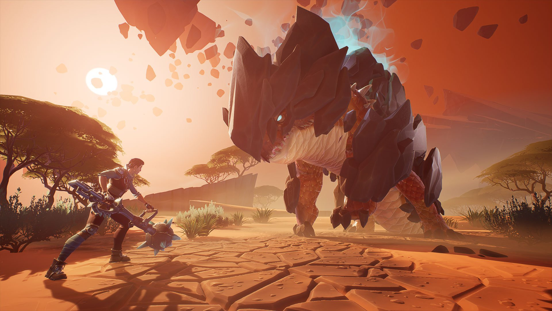 Dauntless release date for PC and consoles announced