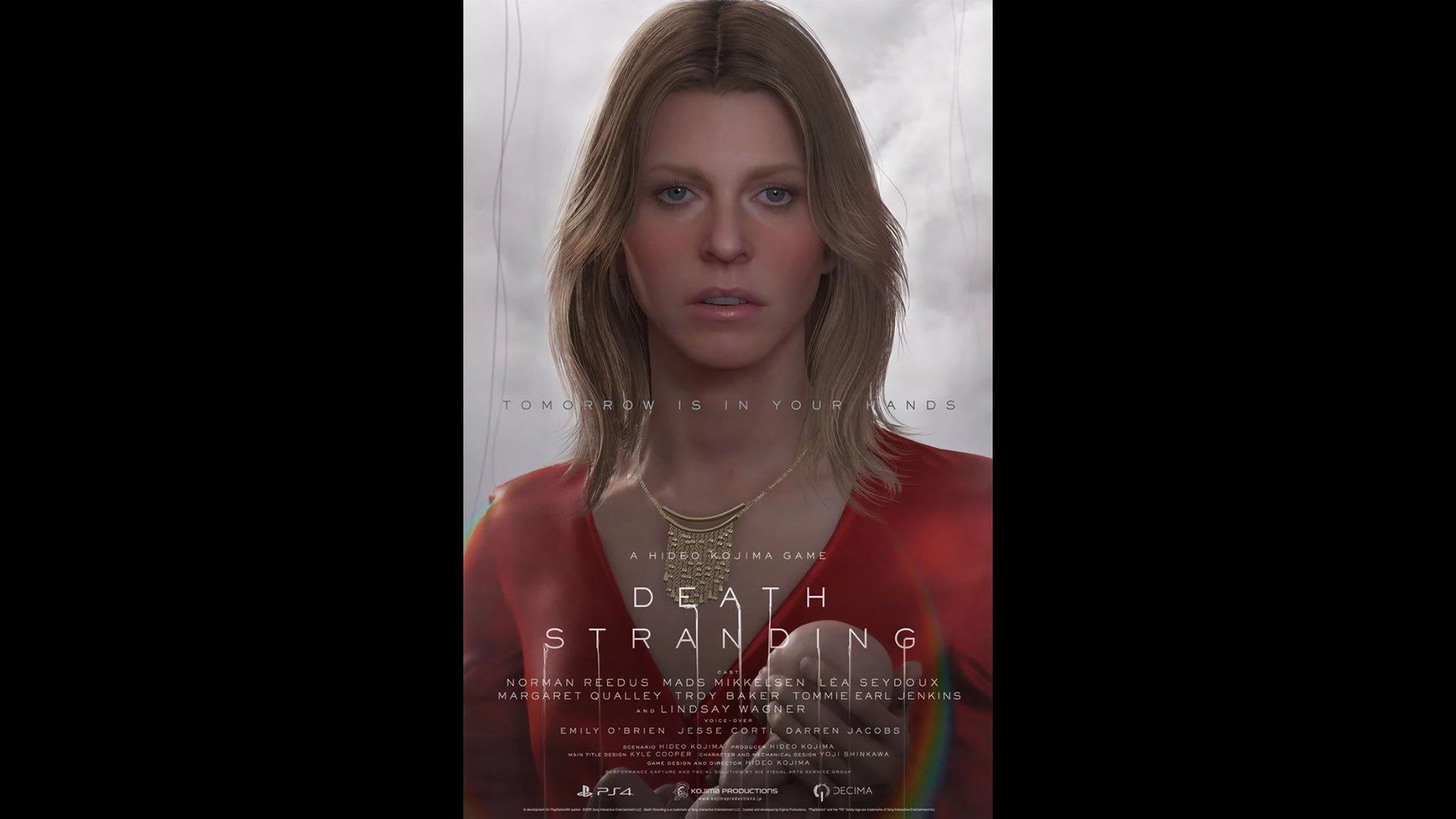 Lindsay Wagner voices Amelie